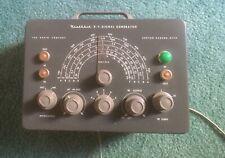Heathkit Rf Signal Generator Model Sg 8