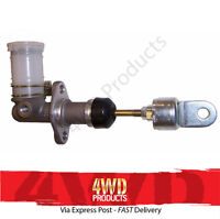 Clutch Master Cylinder for Mitsubishi Pajero NH NJ 3/5Dr (91-96)