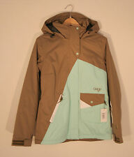 Neu ORAGE  Freestyle Ski  Damen Women Skijacke Jacke Jacket Kelly Khaki S