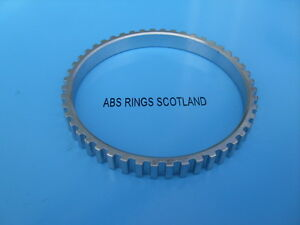ABS Reluctor Ring for Hyundai Coupe RD&GK Models     FRONT