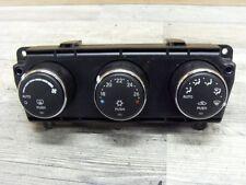 Chrysler Sebring JS 2,0 CRD climat Élément de commande p55111315ac (4) 55111888ai
