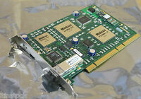 Myricom Myrinet M3F-PCI64B-2 2GB Fiber PCI-X Network Interface Card
