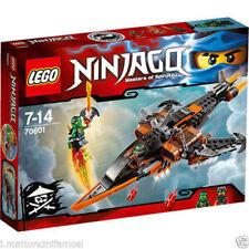Set completi Lego costruzioni sul ninjago