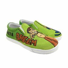 Cartoon Designed Printed Comfortable Cute Shoes for Kids