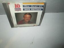 BEST OF ROGER WHITTAKER rare Country cd 10 songs 1980s