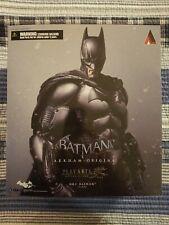 Play Arts Kai Batman Arkham Origins No. 1 Action Figure Brand New