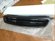 HONDA CIVIC FRONT PRE-FACELIFT GRILL BLACK AFTERMARKET EK4 SIR VTI 95-98