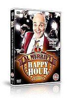 Al Murray's Happy Hour - Series 1 [DVD], Excellent DVD, Buzz Aldrin,Dougie Poynt