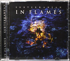 Subterranean by In Flames [US Imp. - Candlelight Rec. CDL 0219 CD - 2005]