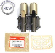Honda transmission solenoid Acura RSX Accord CRV Element 28260-PRP-014 90428C