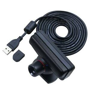 For Sony OEM PS3 Playstation 3 USB Wired Move Motion Eye Gaming Camera