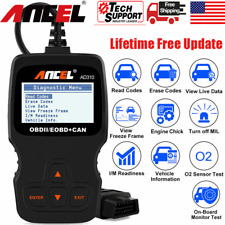 Ancel AD310 OBD2 Auto Scanner Diagnostic Tool Car Check Engine Fault Code Reader