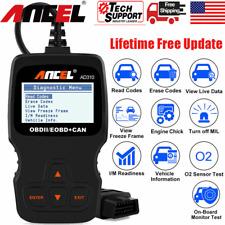 Ancel Ad310 Obd2 Auto Scanner Diagnostic Tool Car Check Engine Fault Code Reader