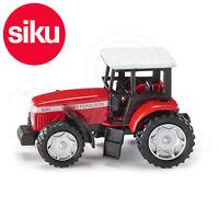 Siku 0847 Massey Ferguson 9240 MF9240 Detailed Tractor Scale Model Toy