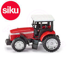 Siku 0847 Massey Ferguson 9240 MF9240 Detailed Tractor Scale Model Toy
