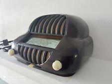 Radio TSF Vintage Sonora Sonorette 50