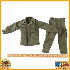 Easy Company Platoon Leader - Uniform Set #2 - 1/6 Scale Facepool Action Figures