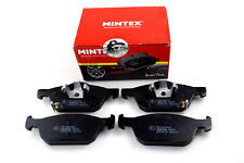 BRAND NEW MINTEX FRONT BRAKE PADS SET MDB3418 (REAL IMAGES OF THE PARTS)