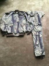 Spartan Outdoors Realtree Hardwoods Hunting Jacket XL and Pants L