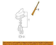 VW VOLKSWAGEN OEM 05-09 Jetta-Antenna Mast 1J0035849E