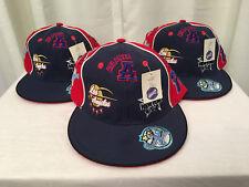 4e7ba14dffc KOLOB Embroidered Sports Teams Logo Cap Hat