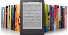 WOW! 7500 Amazon Kindle Ebooks CD