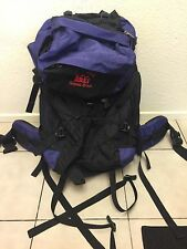 REI Traverse Rising Star Trekking Hiking Backpack - Child / Small