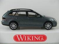 Wiking 005838 VW Golf V Variant (2007) in nordseegrünmetallic 1:87/H0 NEU/OVP