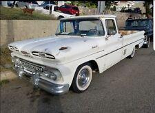 1961 Chevrolet C-10 Deluxe