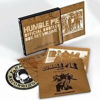 Humble Pie - Official Bootleg Box Set Vol.1 [CD]