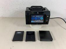 Atomos Ronin Portable Recorder / Player / Monitor + Hartschalenkoffer, gebraucht
