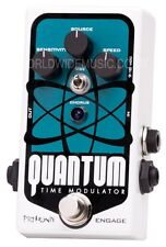 Pigtronix Quantum Time modulateur-Multi Dimension Chorus Vibrato Dynaflanger