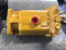 Eaton Hydraulic Motor #4631 Rebuilt 21 Spline Shaft
