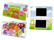 Skin Sticker to fit Nintendo DS Lite /  DSL