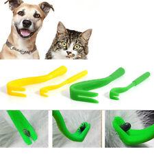 4Pcs Tick Bugs Fleas Remover Hook Tools Dog/Pet/Horse/Cat/Puppy Useful Tool 2017