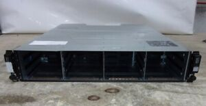 """Dell PowerVault MD1200 3.5"""" E03J Storage Array /w 6Gbps Dual EMM SEE NOTES"""