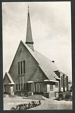 Nieuw Lekkerland  Ger. Kerk