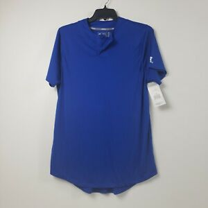 NEW Russell Athletics Dri Power TShirt Size Medium Blue Activewear Athletic
