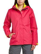 Helly Hansen Women's Squamish Rain Jacket Size Large