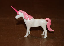 Playmobil fées licorne tachetée rose 4777