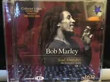 Bob Marley - Soul Almighty: The Formative Years, Vol. 1