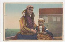 Marken Netherlands Vintage Postcard 497a