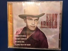 EDDY.  ARNOLD.       FAMOUS. COUNTRY. MUSIC. MAKERS.
