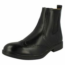 Botas de hombre Botines color principal negro talla 45