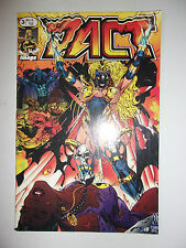 THE PACT IMAGE COMICS / US 1994