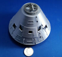 Apollo Command Module Model in 1/32
