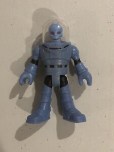 RARE Imaginext Scooby Doo Adventures SPACE KOOK Skeleton Figure Villain