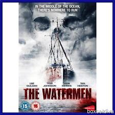THE WATERMEN- Jason Mewes &  Richard Riehle *BRAND NEW DVD*