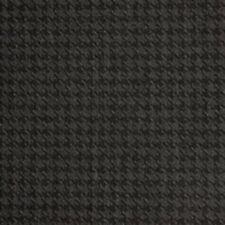 Sunbrella® Indoor / Outdoor Upholstery Fabric - Houndstooth Char 44240-0009