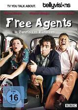 Sharon Horgan - Free Agents - Zweisam Einsam (OVP)
